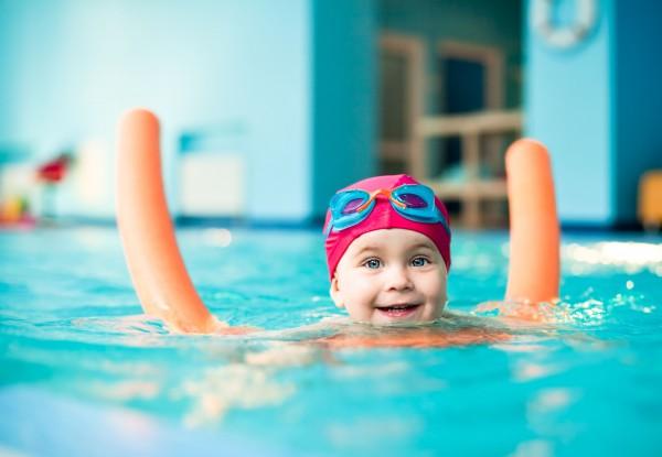 Плаванье полезно и для физического развития, и для эмоционального