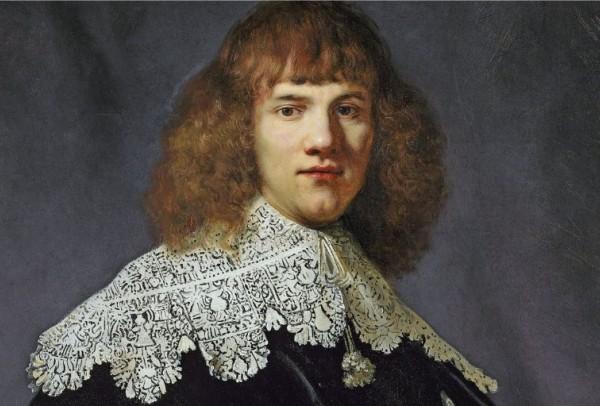 Полотно Рембрандта