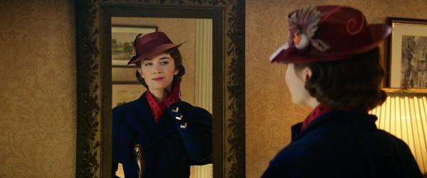 Фильм о Мэри Поппинс выйдет 27 декабря