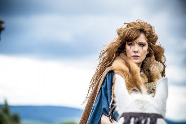 Сериал Британия набирает один из самых популярных новых сериалов