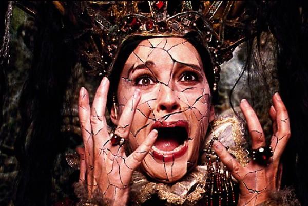 Кадр из фильма Братья Гримм (2005)