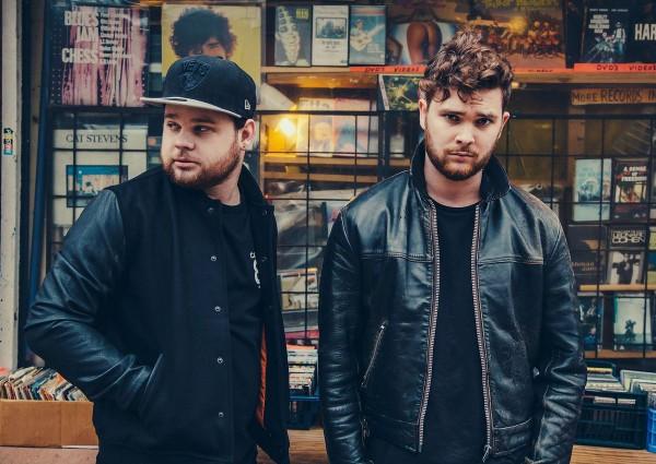 Группа Royal Blood - надежда британского рока