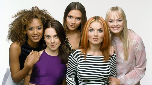 ВСеть угодила новая песня Spice Girls