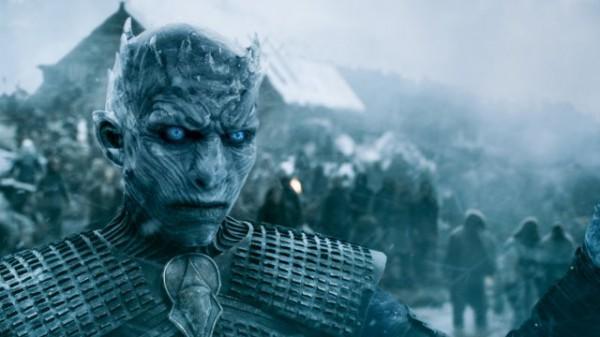 Вышел новый промо-ролик сериала Игра престолов.