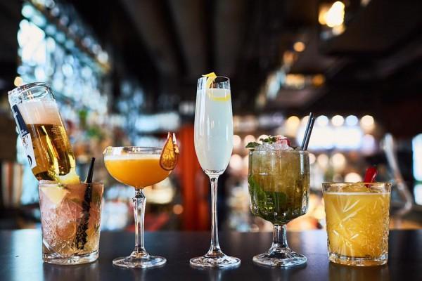 С 10 по 16 июля в Киеве пройдет Cocktail Week.