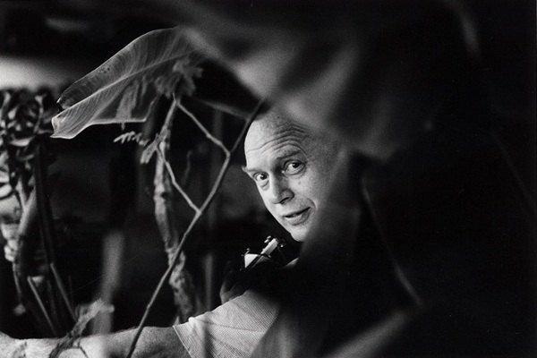 Тернер Ричард Дикон, британский скульптор