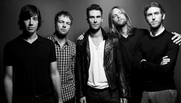 Maroon 5 экранизировали композицию Love Somebody