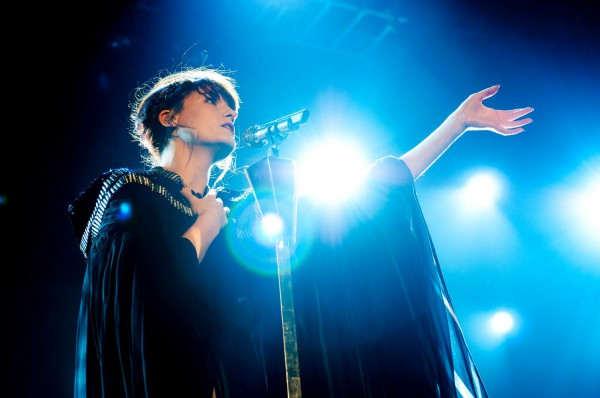 Florence+The Machine