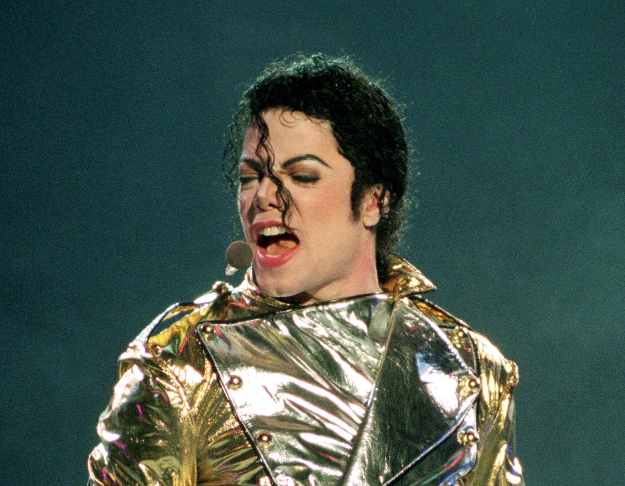 Годовщина смерти Майкла Джексона