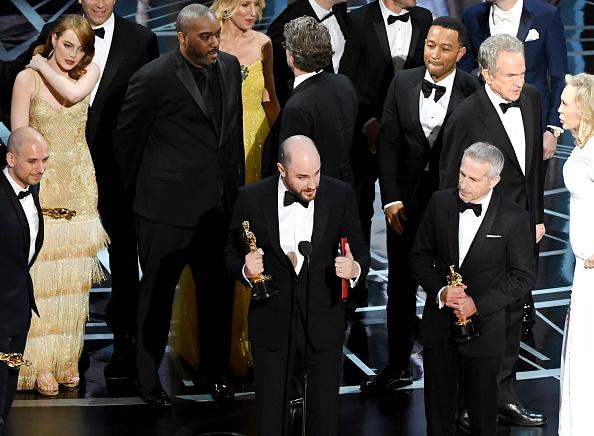 89-ый Оскар