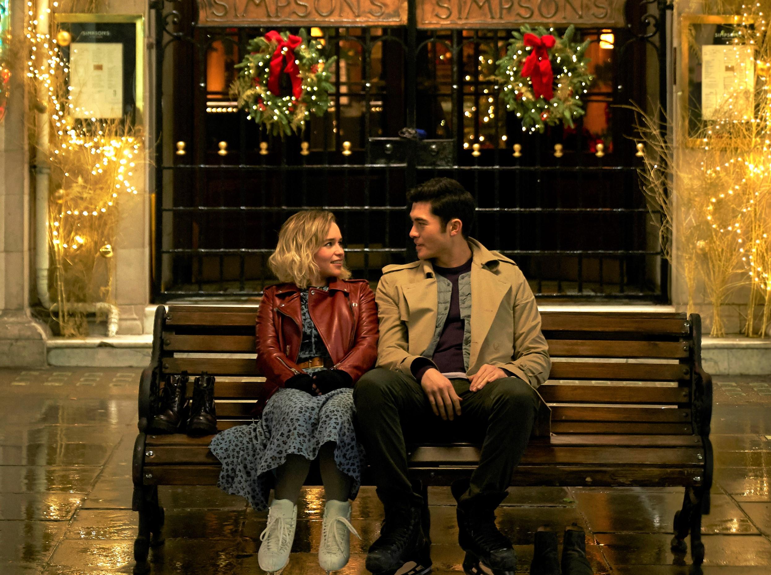 Фильмы, которые отвлекают от новогодней суматохи