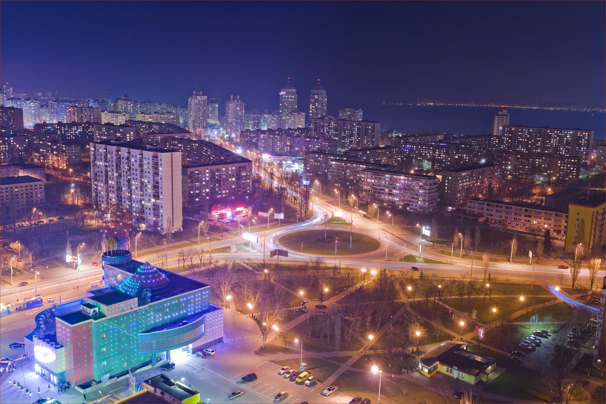 Куда пойти в Киеве 11 февраля