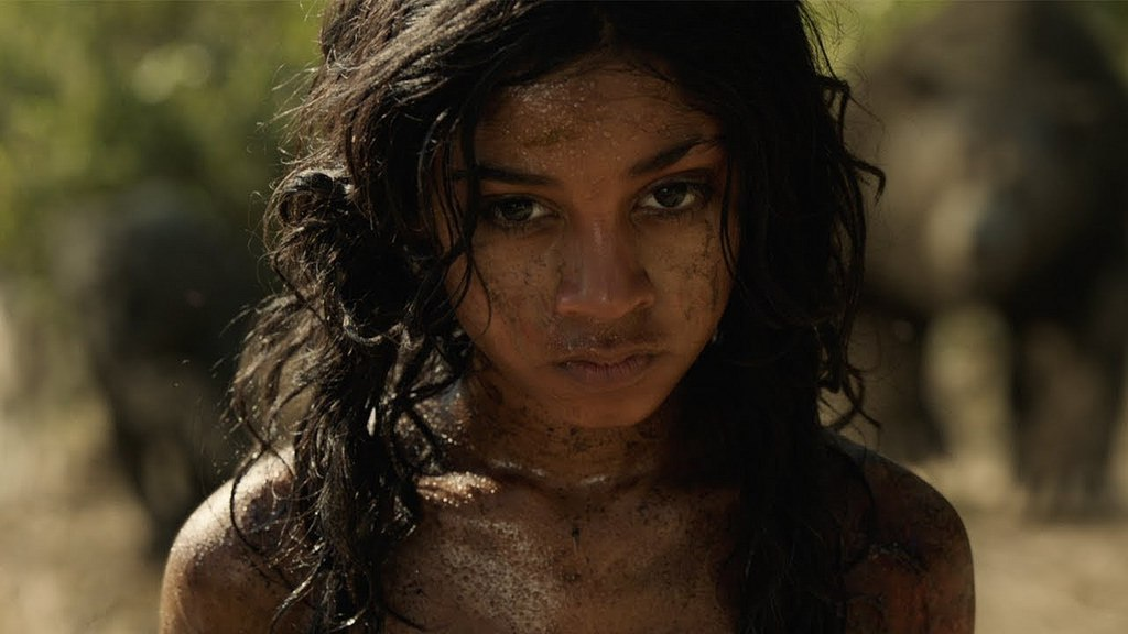 Роль Маугли исполнил Роханд Ченд.