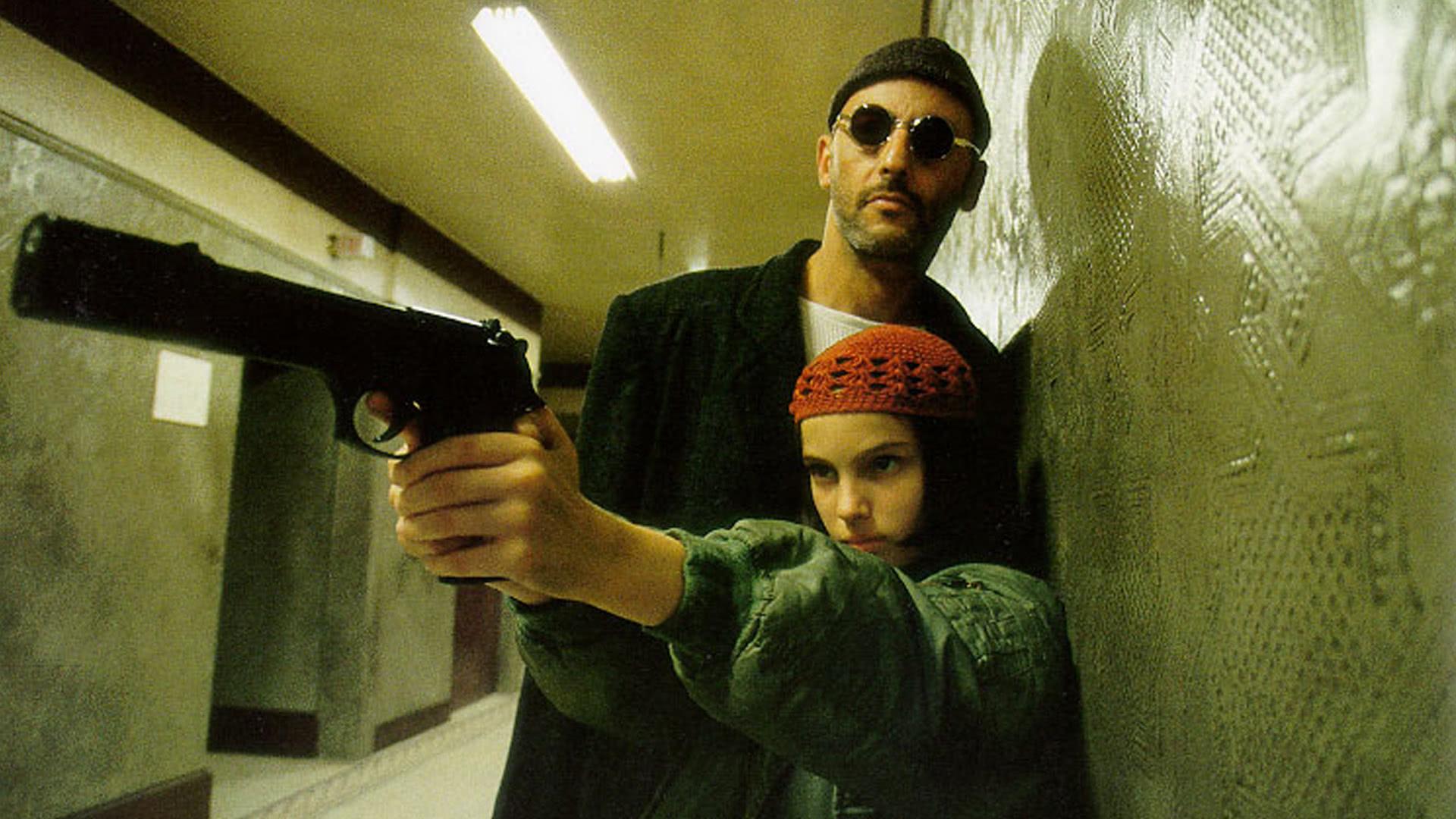 Лучшие фильмы Люка Бессона