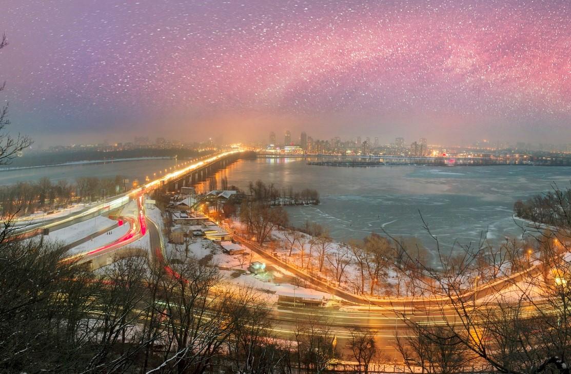 Куда пойти в Киеве 6 февраля