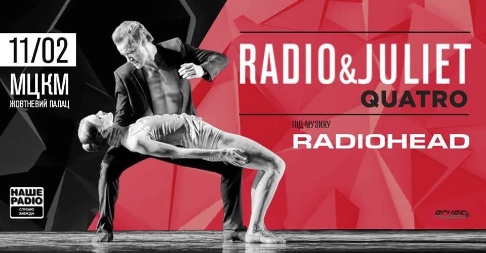 Radio&Juliet and Quatro