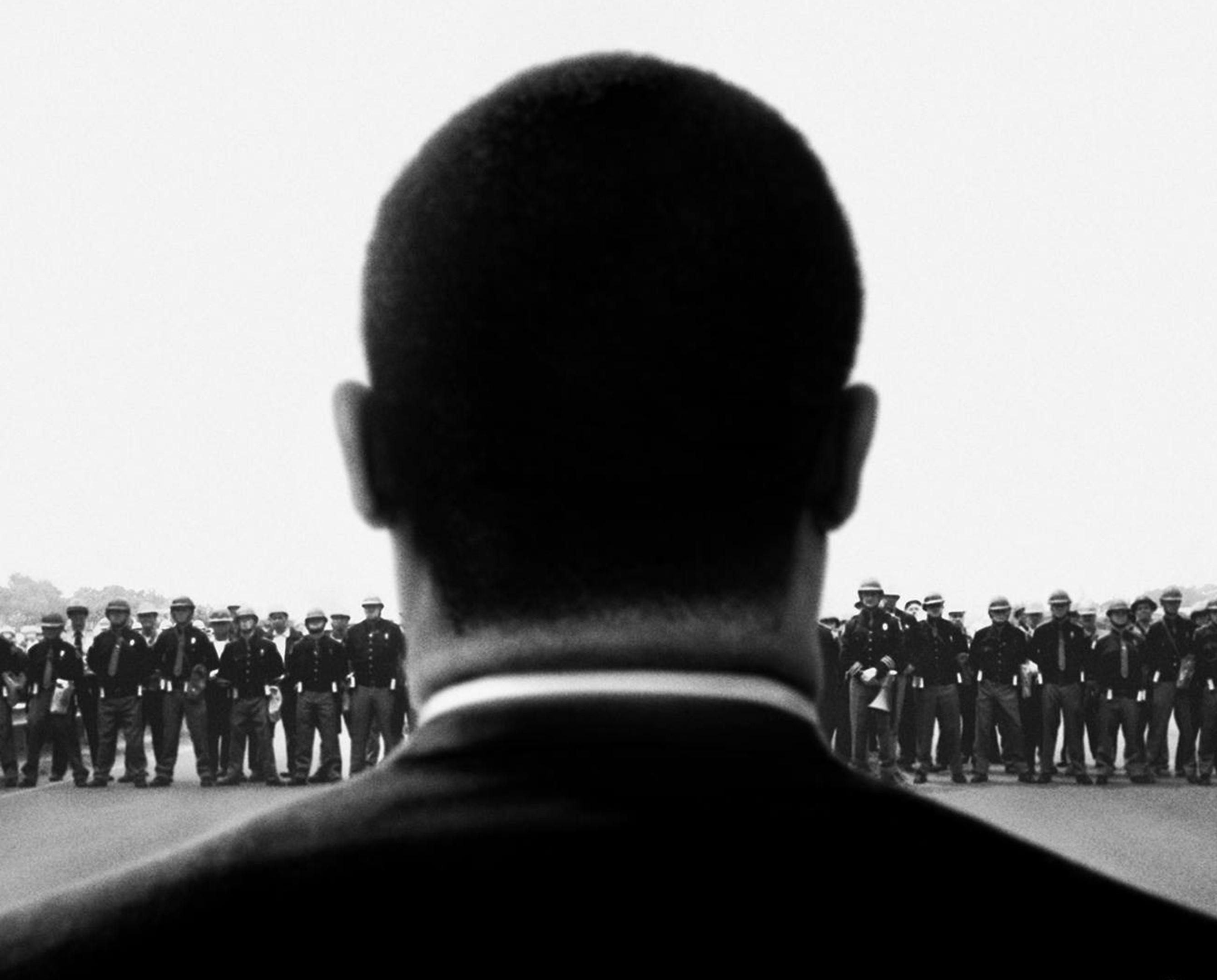 Кино о протестах