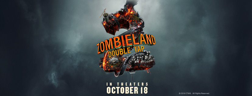 Постер фильма Zombieland: Double Tap