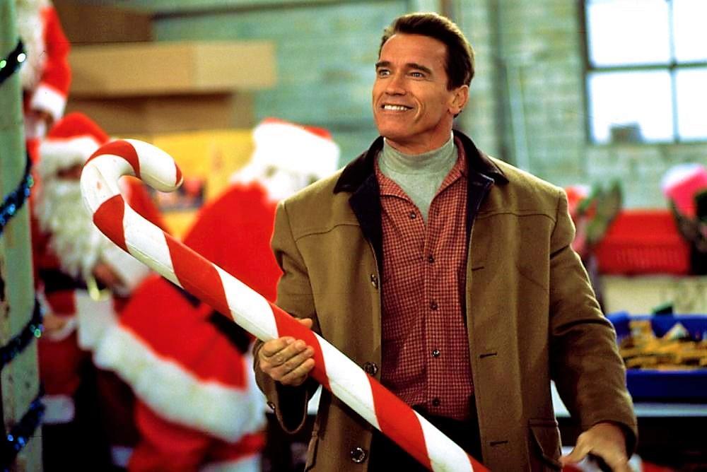 Культовые рождественские фильмы