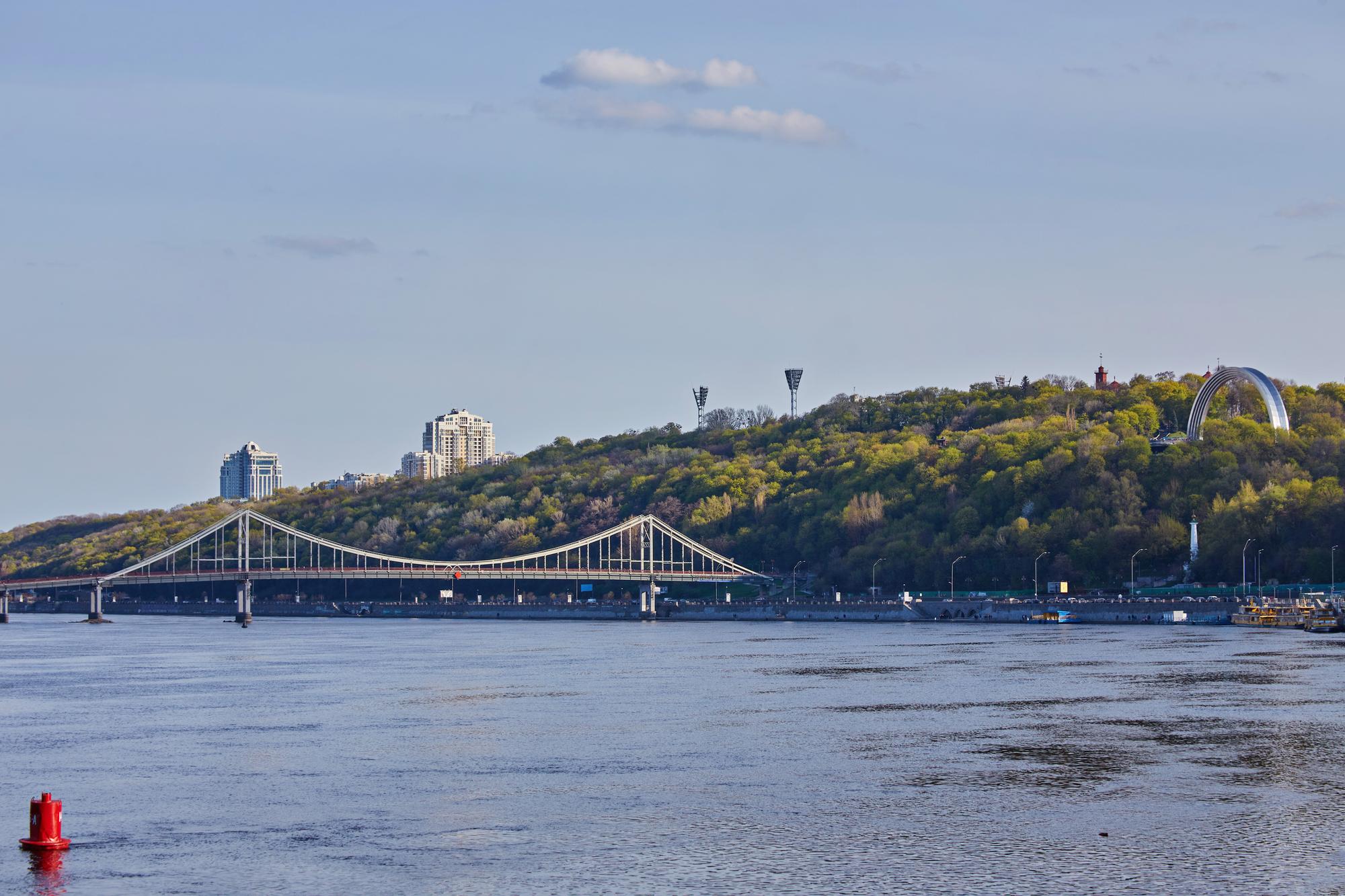 Куда пойти в Киеве 2 сентября