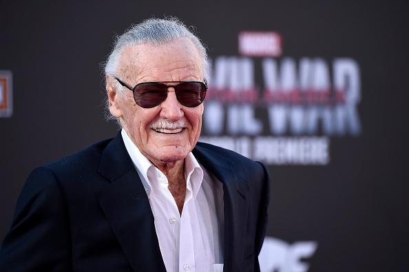 Умер Стэн Ли - создатель знаменитых персонажей Marvel