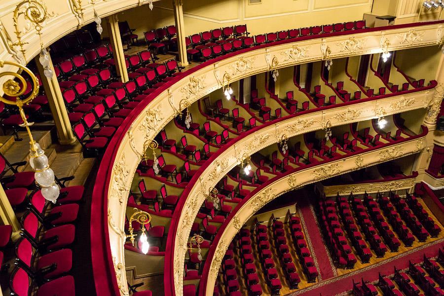 Опера Турандот