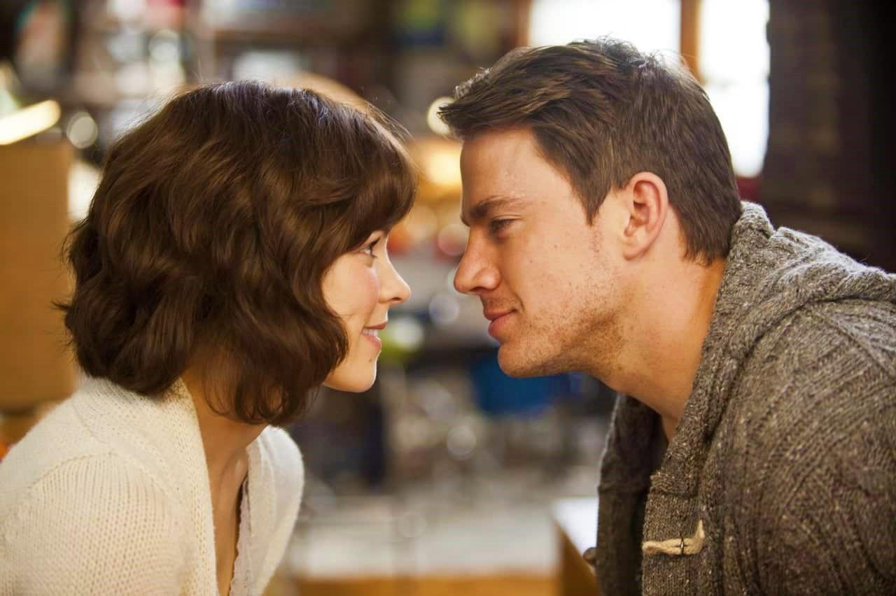 Фильмы о настоящих историях любви