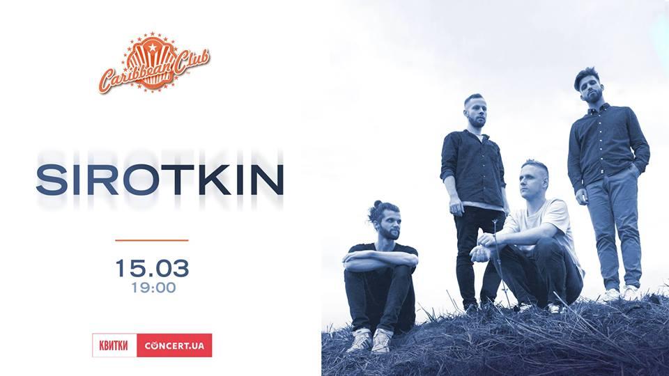 Sirotkin