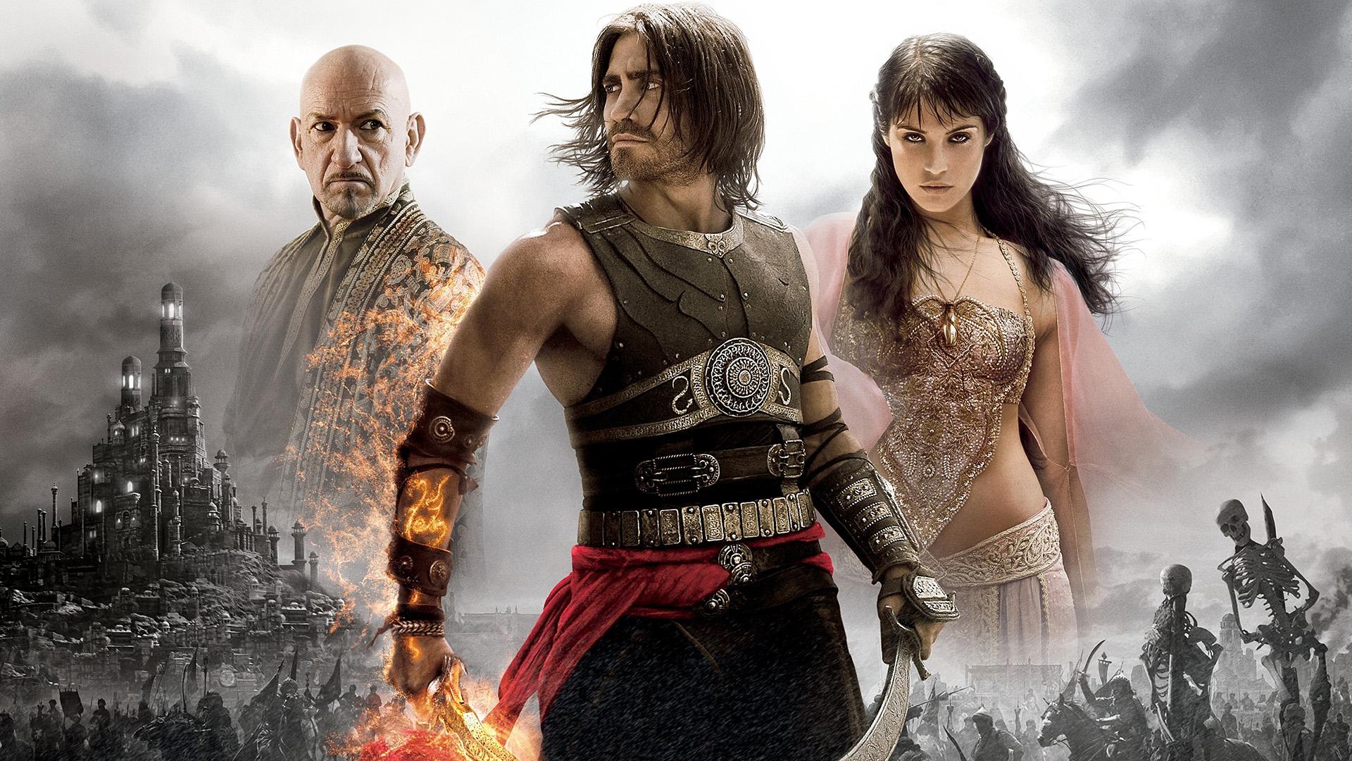 Фильмы, снятые по культовым играм