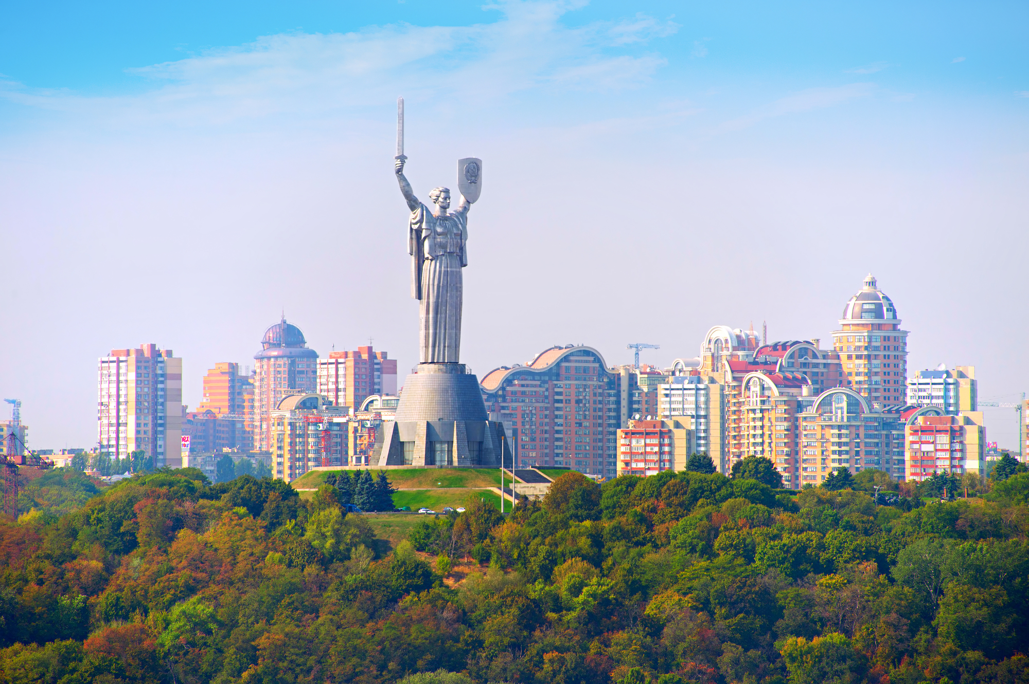 Куда пойти в Киеве 31 июля