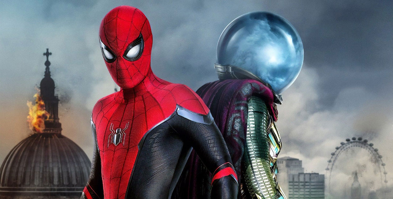 Sony/Marvel