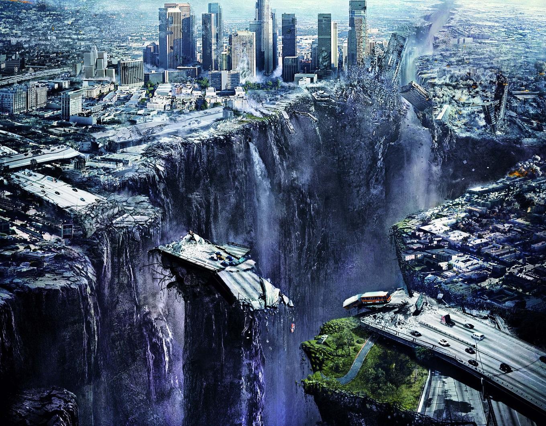 Лучшие фильмы про катастрофы