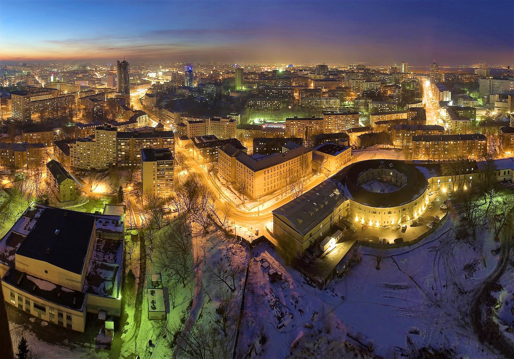 Куда пойти в Киеве 5 февраля