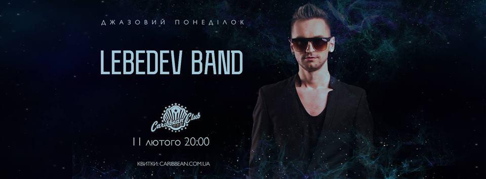Lebedev Band