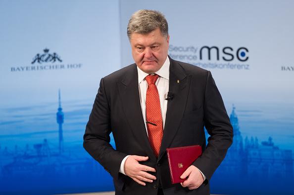ТОП-5 цитат Петра Порошенко