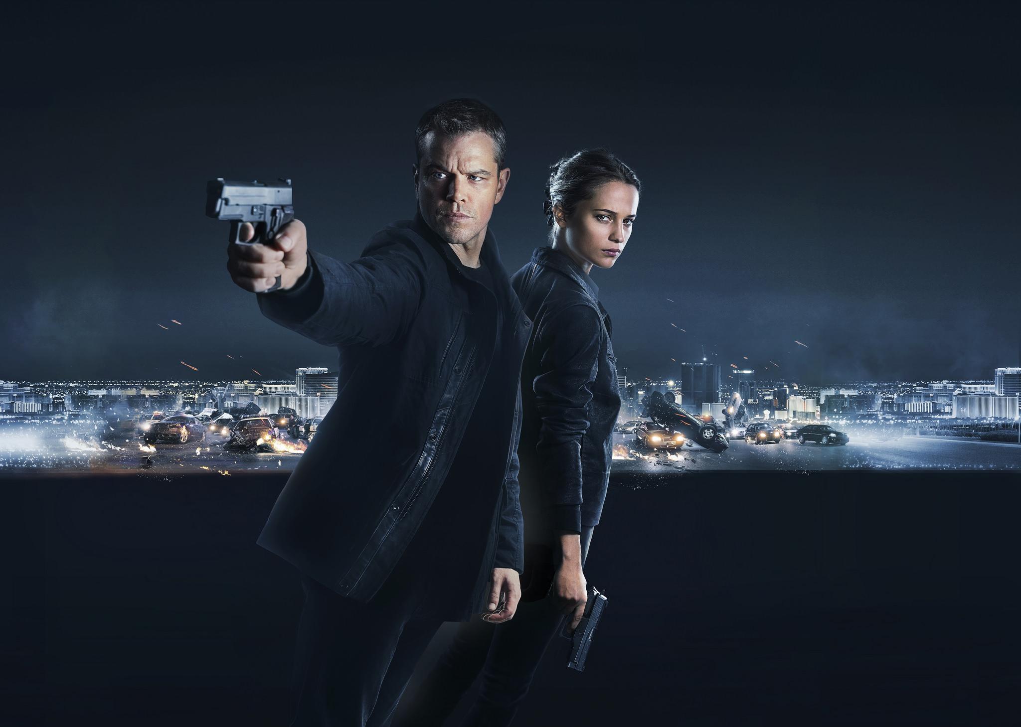 Отличные фильмы про секретных агентов