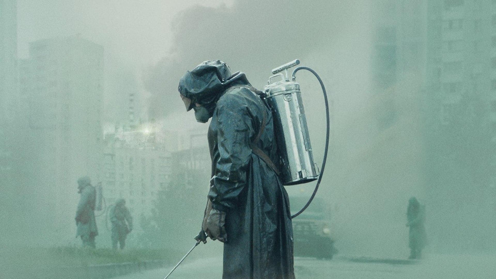 Вышел тизер последней серии Чернобыля