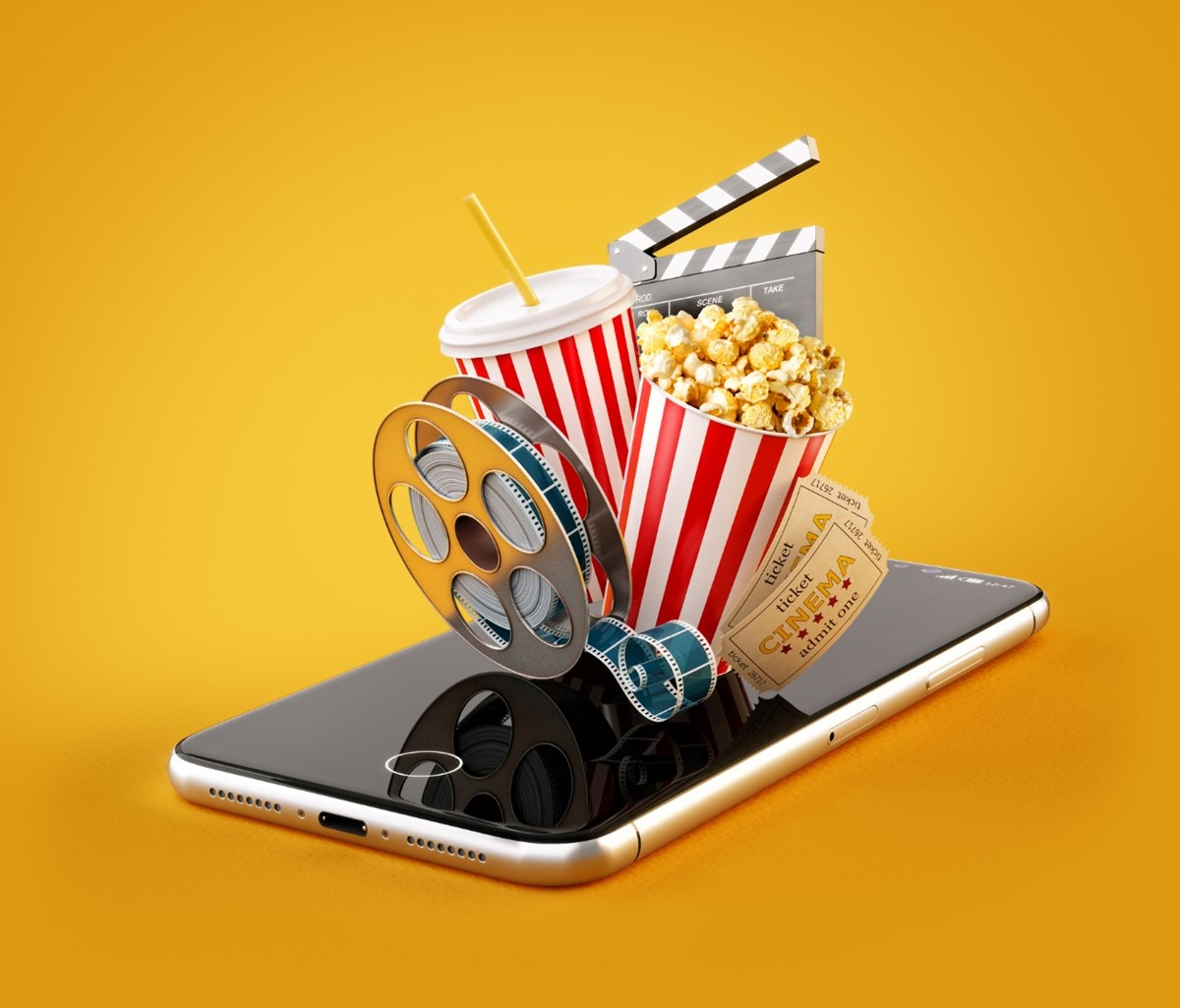 На украинское кино в 2018 году выделили почти 480 миллионов гривен