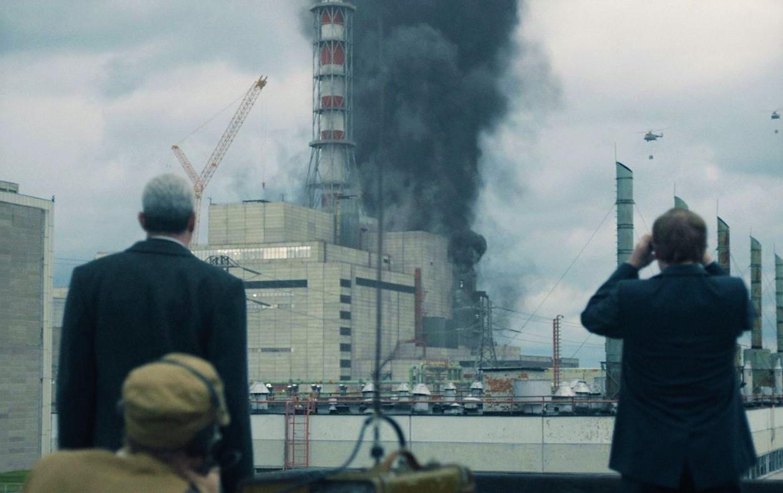 Чернобыль возглавил рейтинг самых лучших сериалов на сайте IMDB