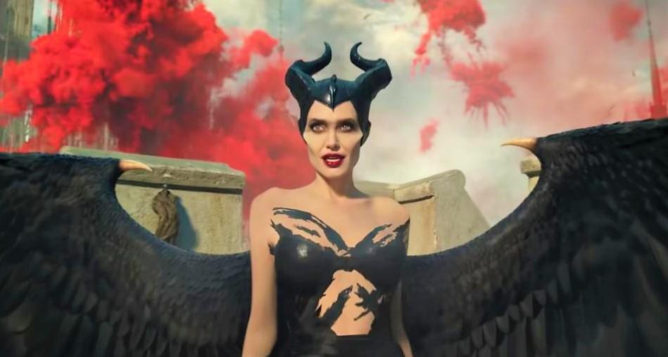 Вышел трейлер фильма Малефисента 2: Владычица тьмы
