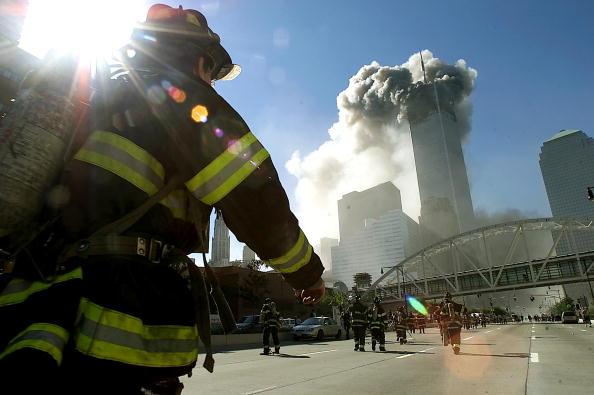 ТОП-3 фильма о теракте 11 сентября