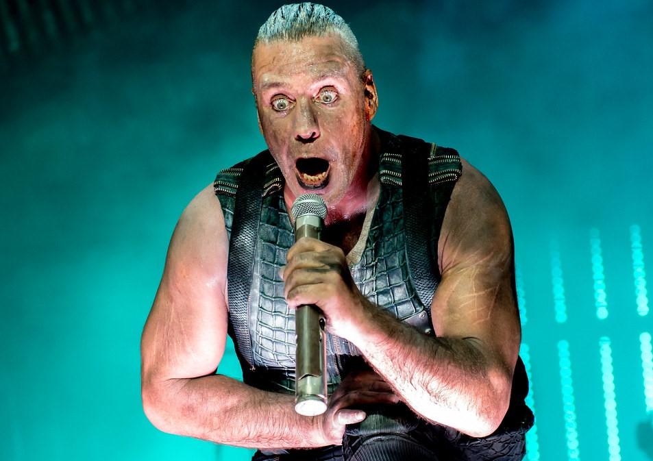 Долгожданный альбом Rammstein слили за два дня до премьеры