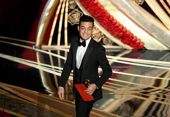 Самые нелепые и смешные случаи на Оскаре