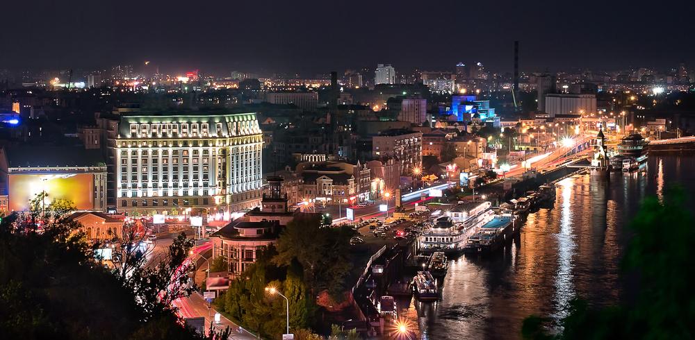 Куда пойти в Киеве 5 сентября