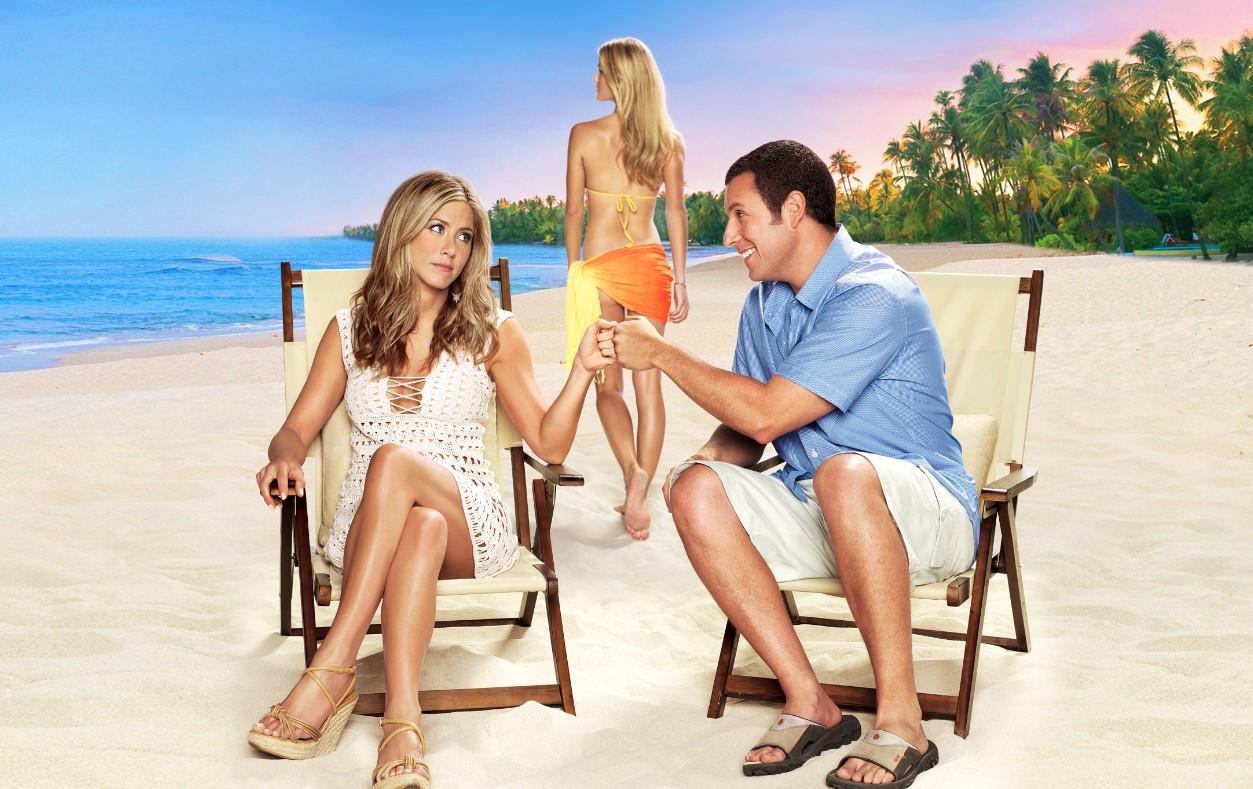 Лучшие фильмы об отпуске