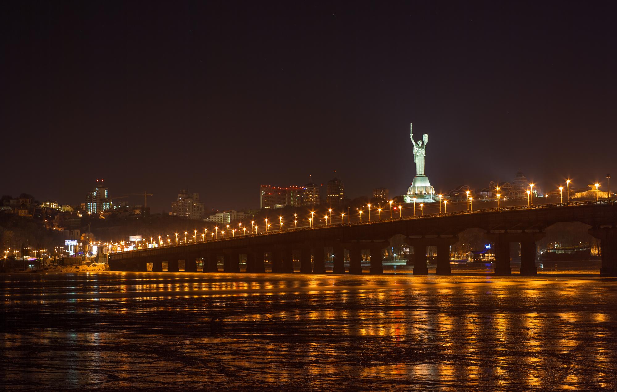 Куда пойти в Киеве 6 августа