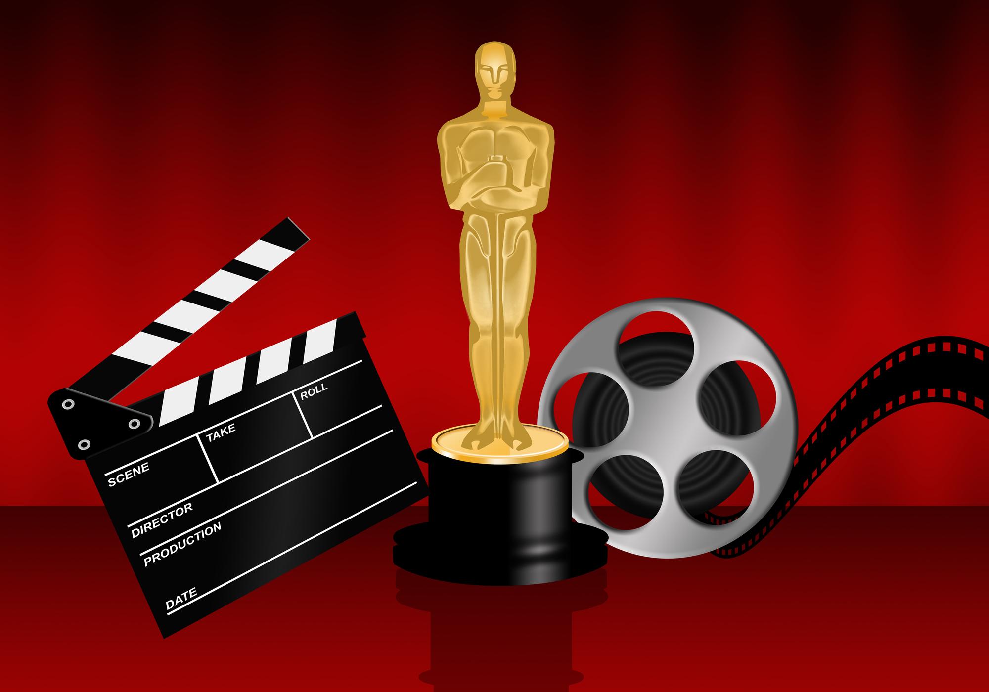 Фильмы, завоевавшие Оскар