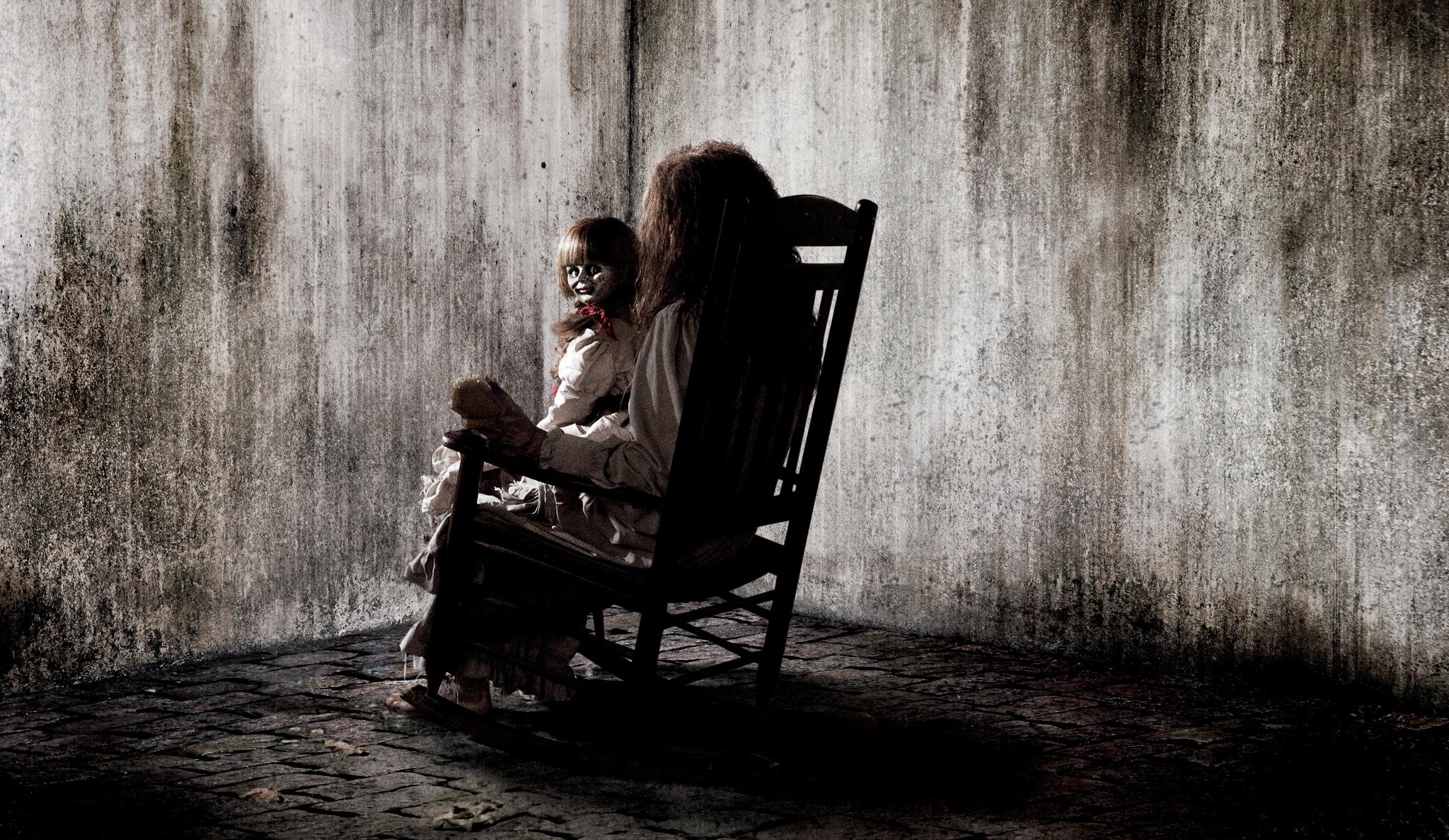 Подборка ужастиков, которые пугают до дрожи