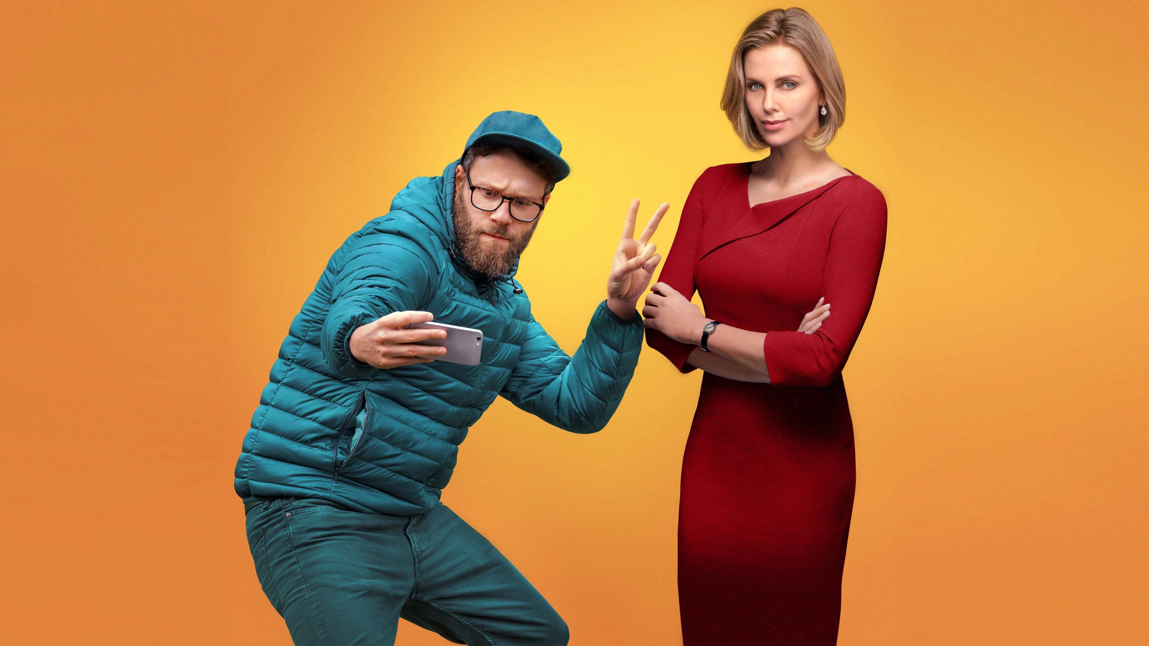 Лучшие комедии 2019-го