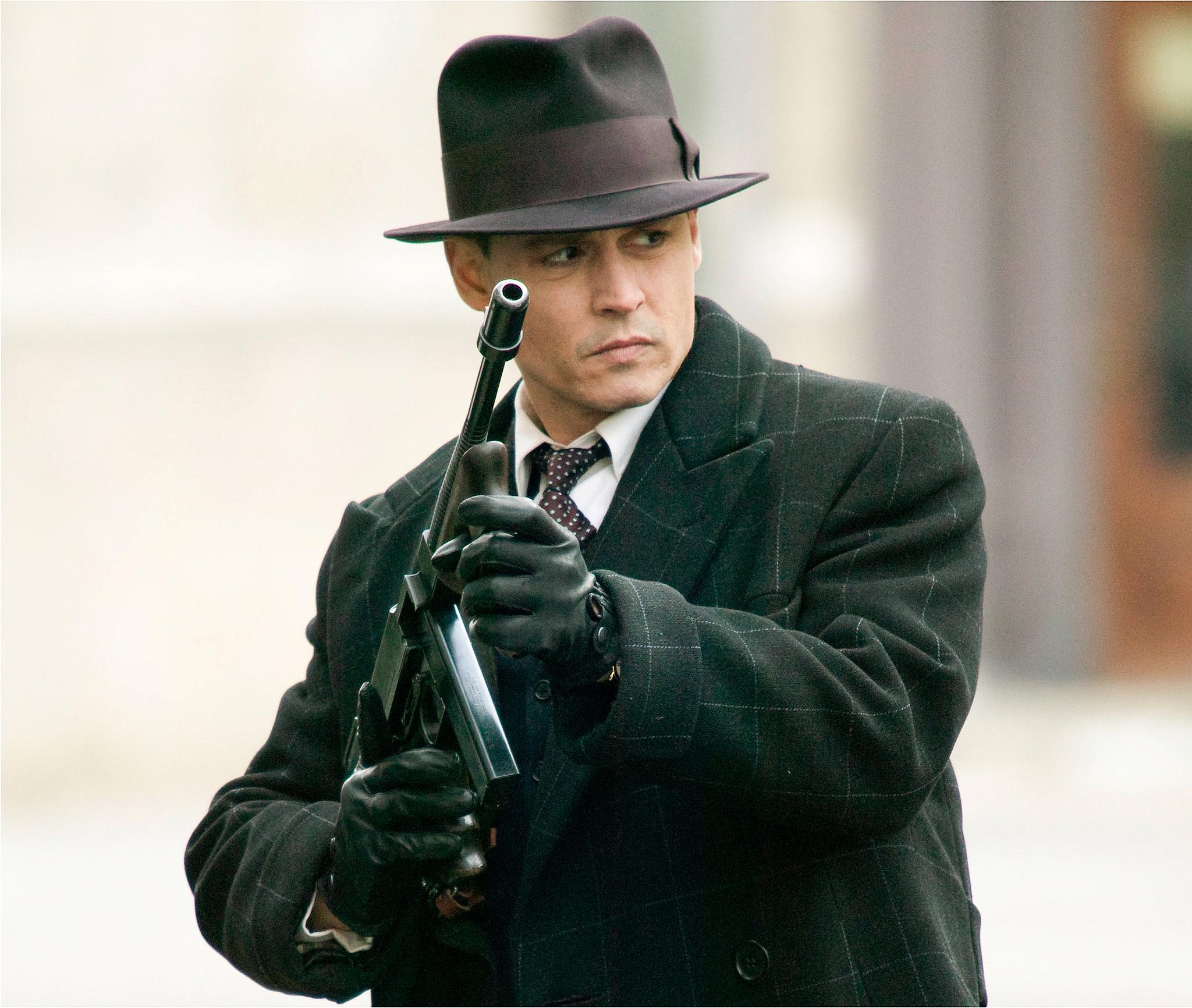 Лучшие гангстерские фильмы 21-го века